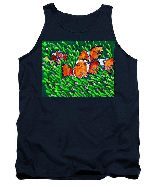 Clownfish II Tank Top