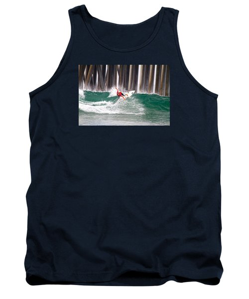 Coco Ho Surfer Girl Tank Top