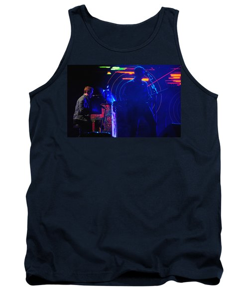Coldplay2 Tank Top