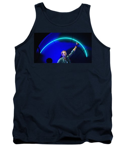 Coldplay3 Tank Top