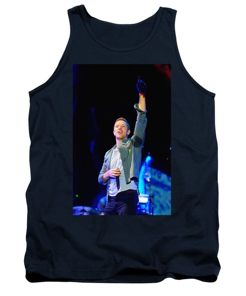 Coldplay8 Tank Top