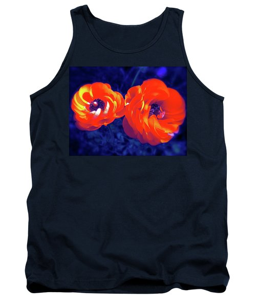Tank Top featuring the photograph Color 12 by Pamela Cooper