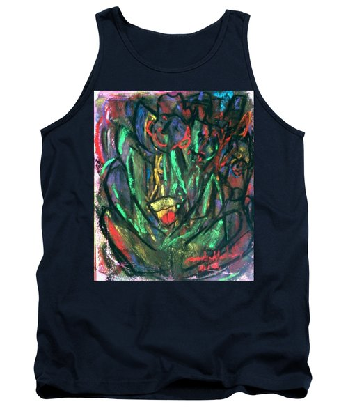 Color Life Tank Top