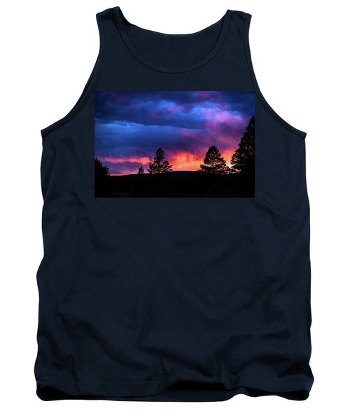 Colors Of The Spirit Tank Top