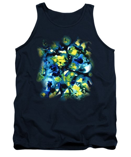 Complications Tank Top