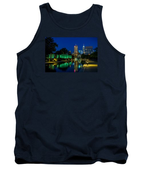 Congressional Medal Of Honor Memorial Tank Top