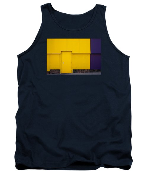 Tank Top featuring the photograph Contrasts In Color by Monte Stevens