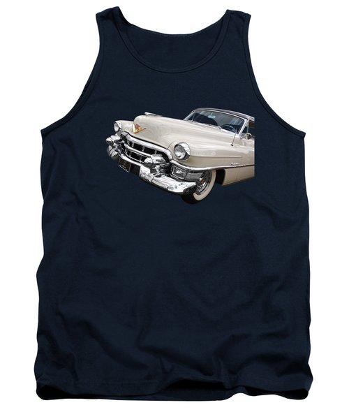 Cream Of The Crop - '53 Cadillac Tank Top