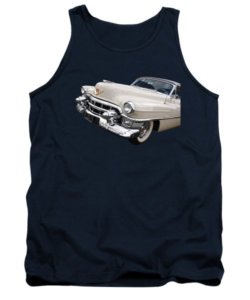 Cream Of The Crop - '53 Cadillac Tank Top