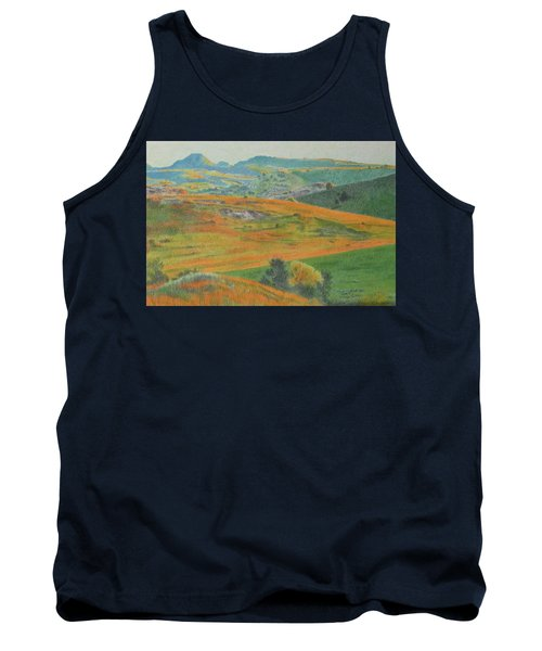 Dakota Prairie Dream Tank Top