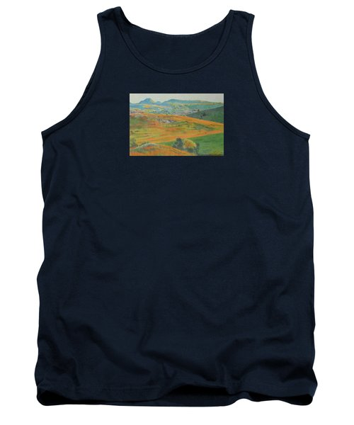 Dakota Prairie Dream Tank Top