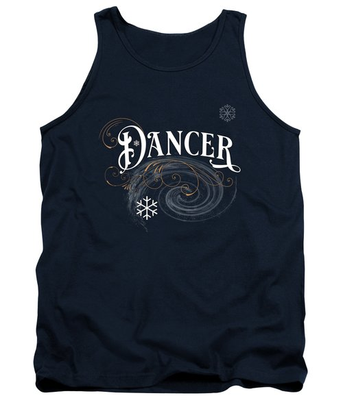 Dancer Tank Top