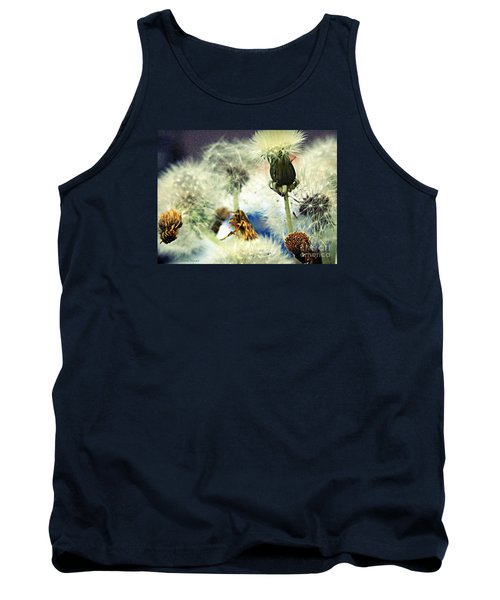 Dandelion Transitions Tank Top