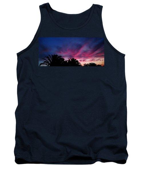 Sunrise - Alba Tank Top