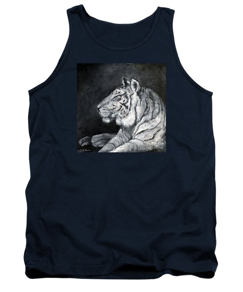 Day Dreamer Tank Top