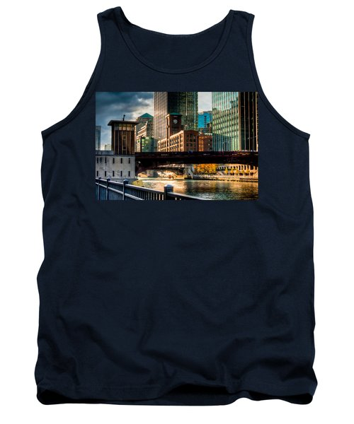 Dearborn Bridge Tank Top