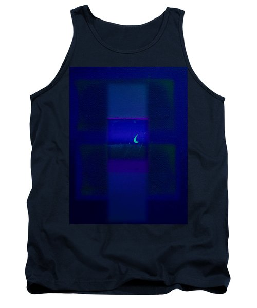 Deep Blue Sea Tank Top