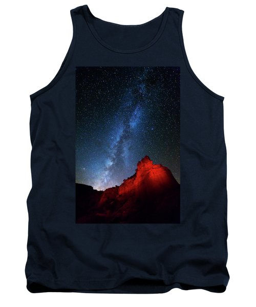Deep In The Heart Of Texas - 1 Tank Top
