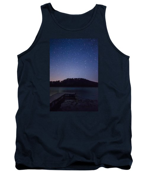 Deerfield Dock Tank Top