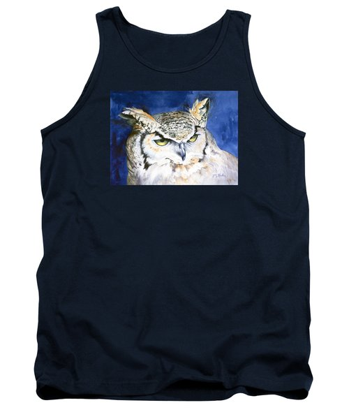 Diogenes - The Cynic Tank Top