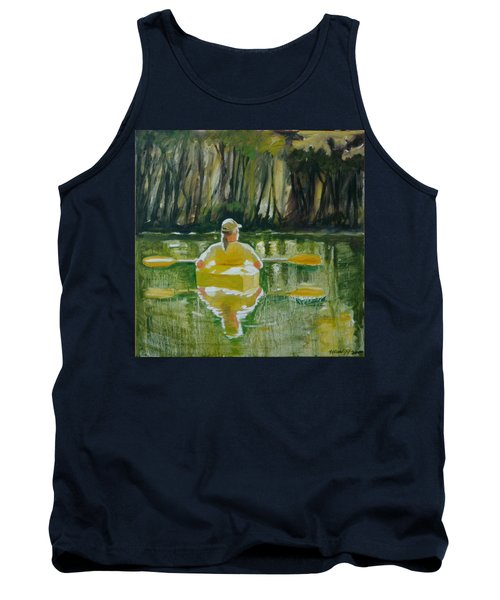 Dix River Redux Tank Top