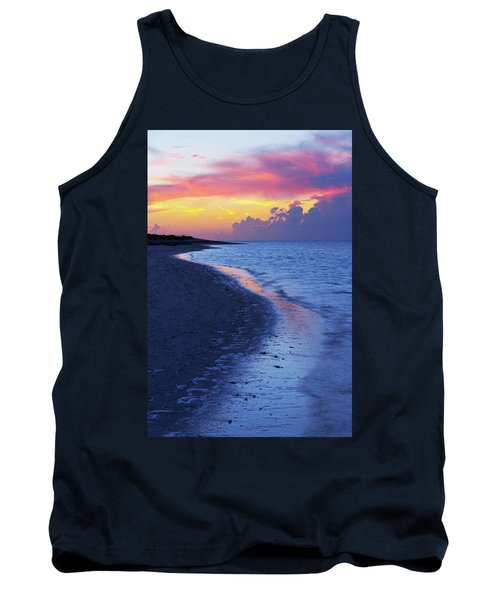 Tank Top featuring the photograph Draw by Chad Dutson