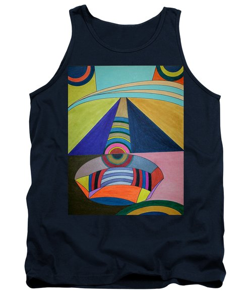 Dream 309 Tank Top