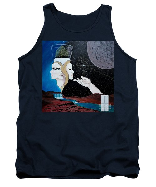 Dreamtime Tank Top