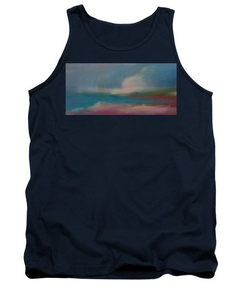 Dunes On The Horizon Tank Top