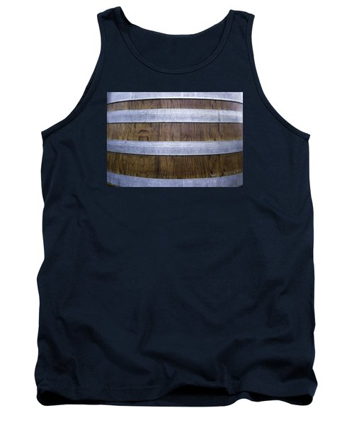 Durmast Barrel Tank Top