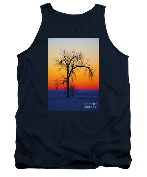 Dusk Surreal.. Tank Top