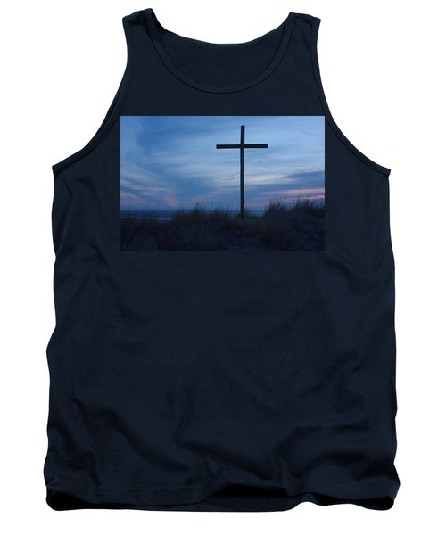 Easter  Tank Top by Greg Graham