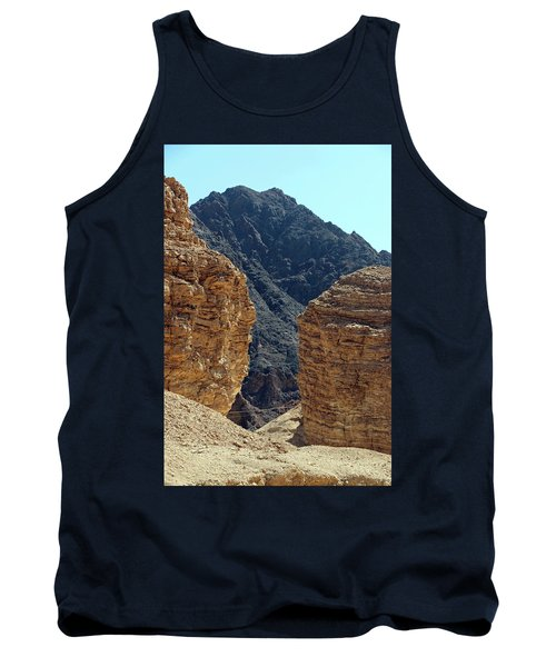 Eilat-israel Tank Top by Denise Moore