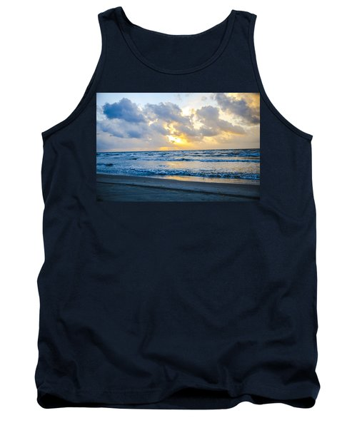 End Of The Season Padre 23 Tank Top