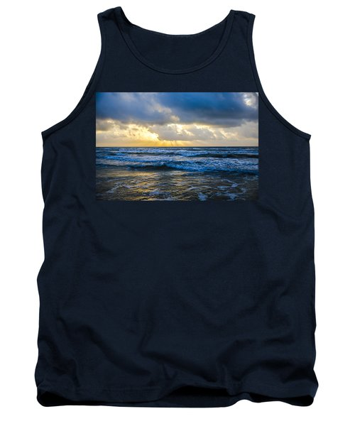 End Of The Season Padre 35 Tank Top