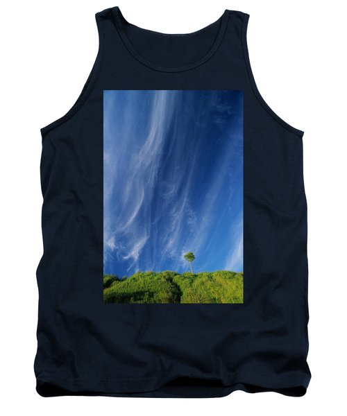 Essence Of One      Tank Top