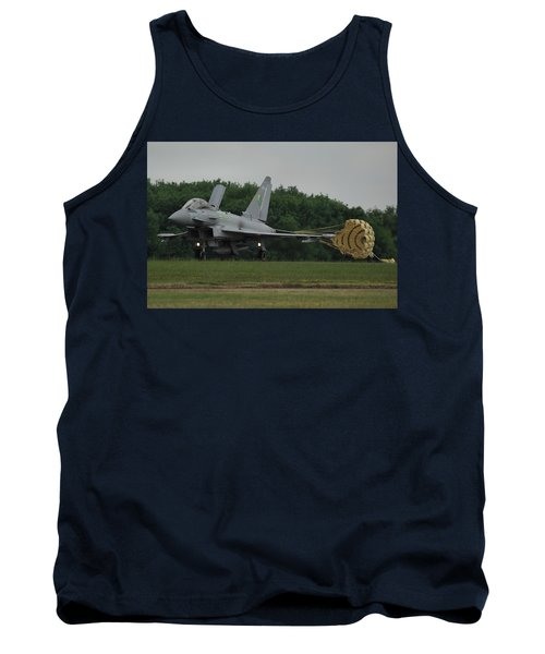 Eurofighter Typhoon Fgr4 Tank Top