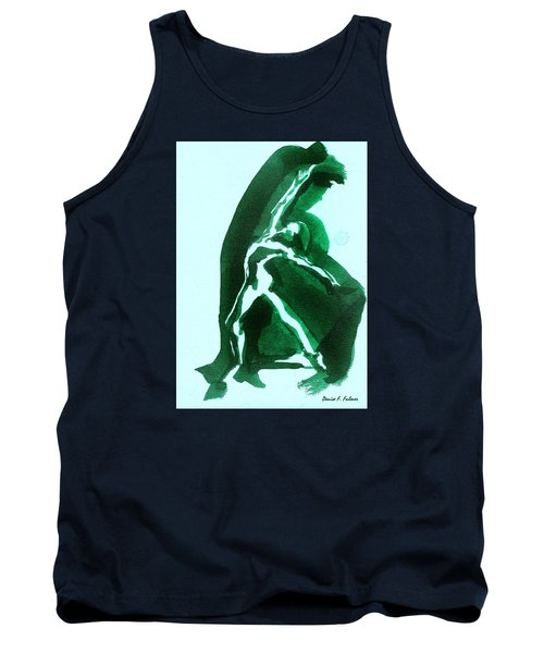 Expressions Tank Top