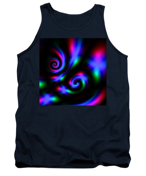 Exthusones Tank Top