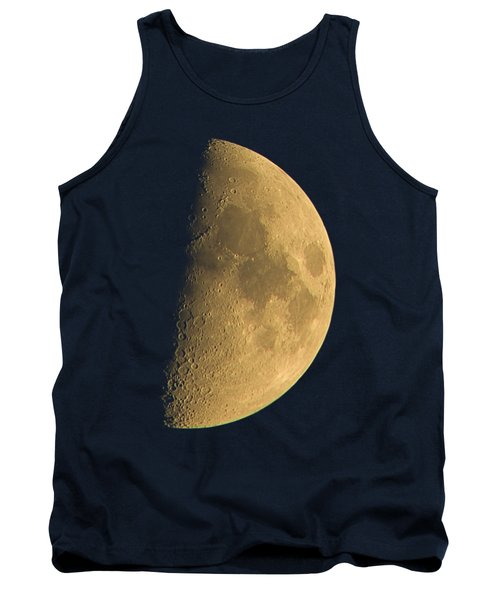 Tank Top featuring the photograph Eye Of The Night by Alexey Kljatov