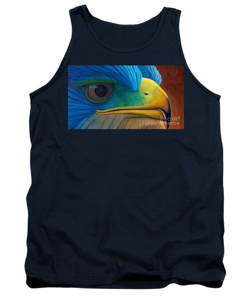 Eye On The Prize Tank Top