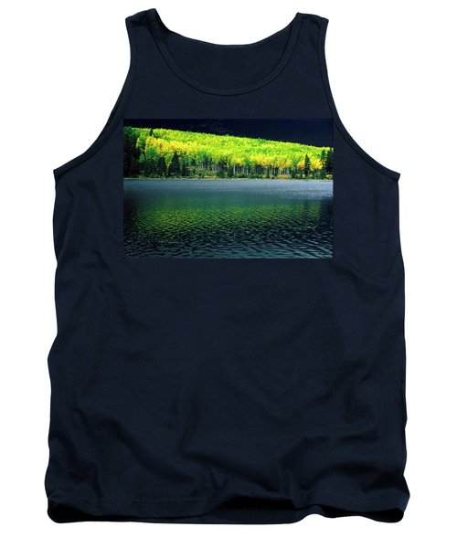 Fall Out Tank Top
