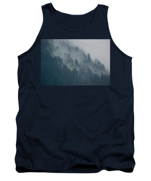 Foggy Mountain Ridge Tank Top