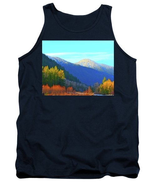 Foothills Tank Top