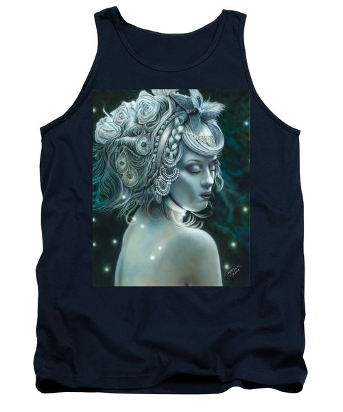 Forest Nymph Tank Top