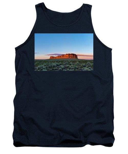 Fort Rock Tank Top