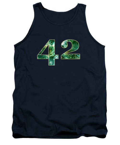 Forty Two Tank Top