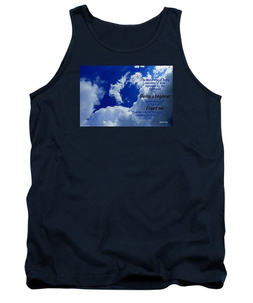 Tank Top featuring the photograph Freshness by David Norman