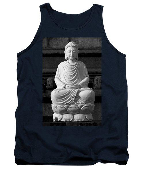Gautam Buddha Tank Top