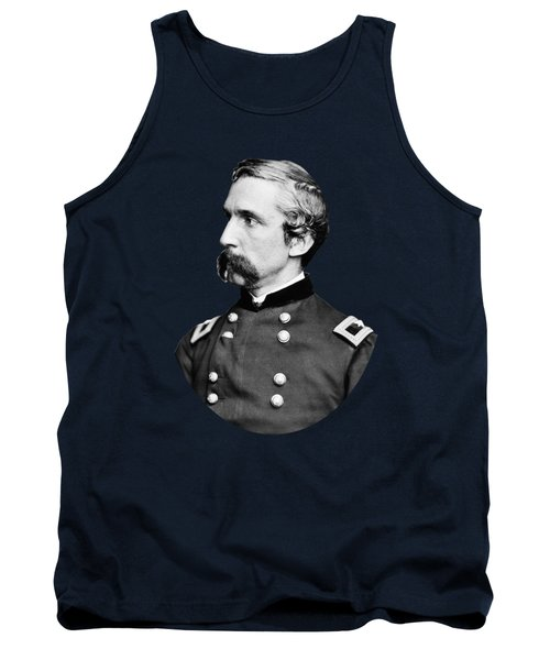 General Joshua Chamberlain  Tank Top